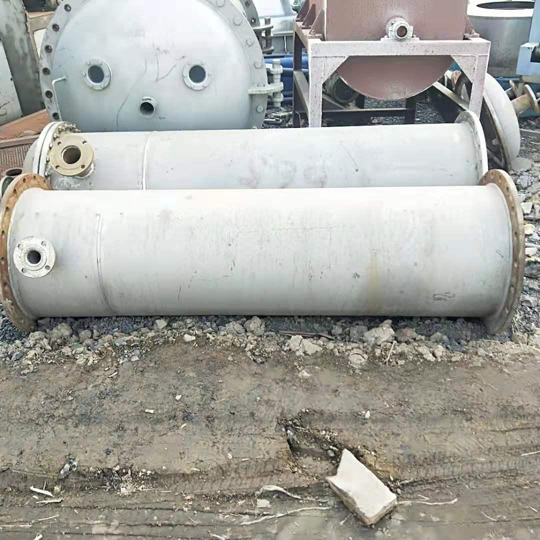 成都二手不锈钢冷凝器规格