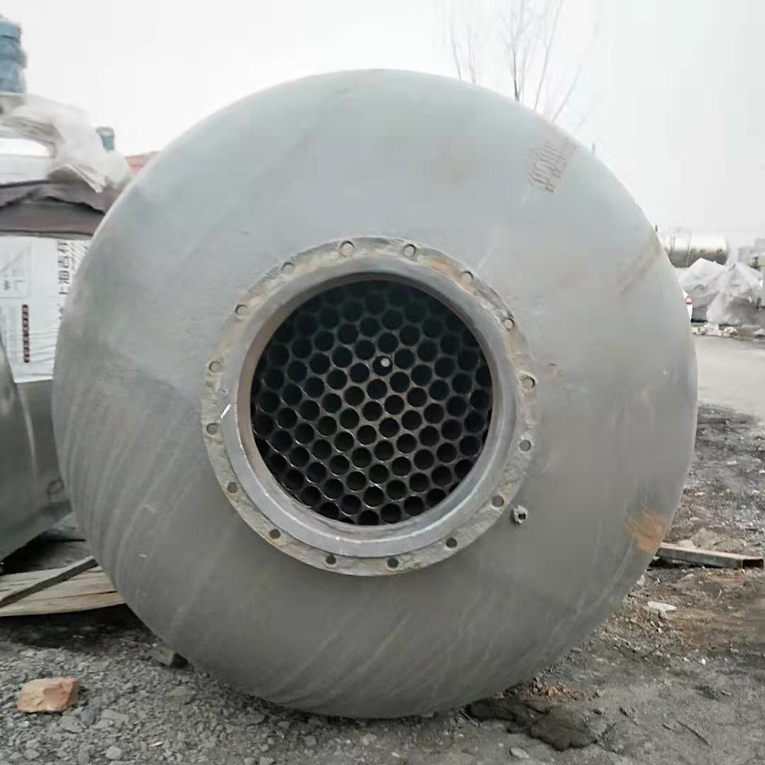 宁波二手不锈钢冷凝器厂家