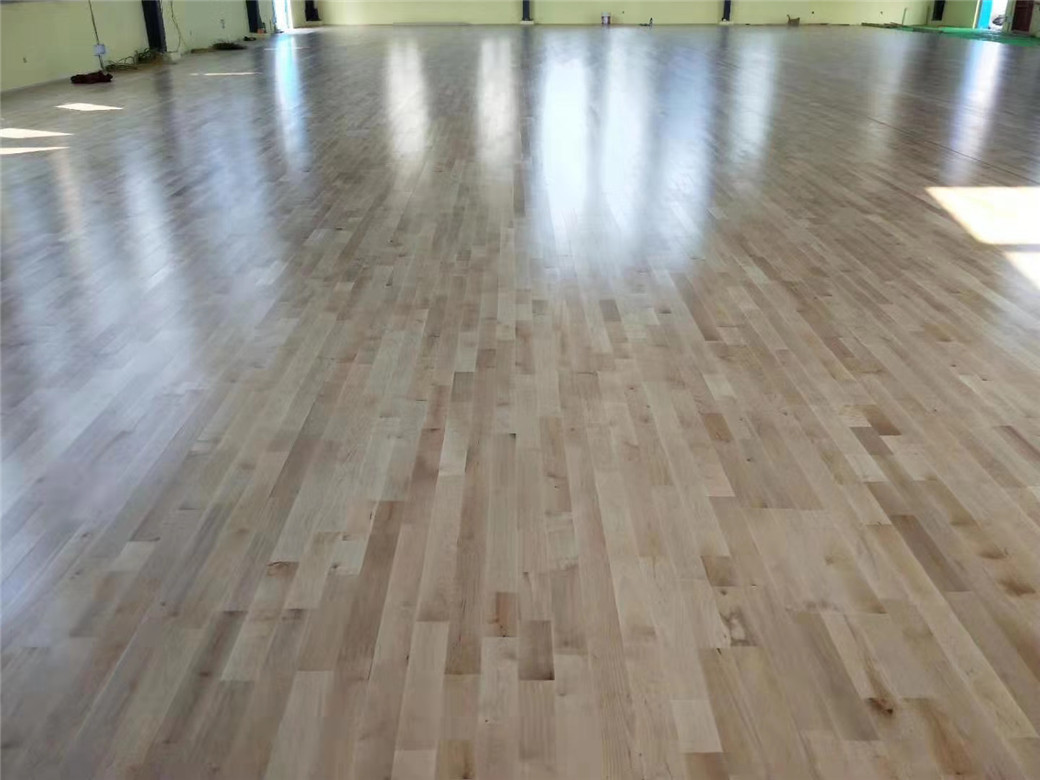 宁波实木体育地板费用