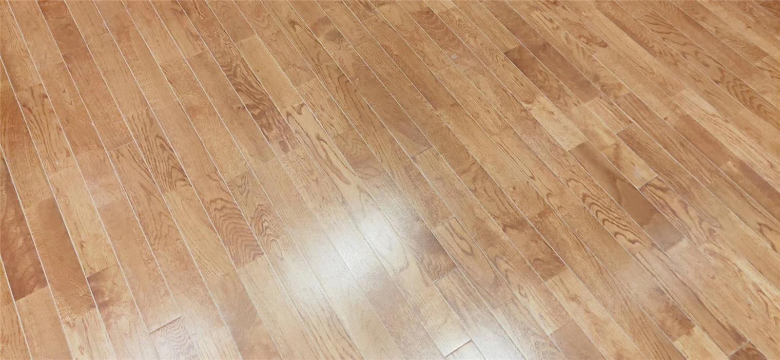 玉林实木体育地板工厂