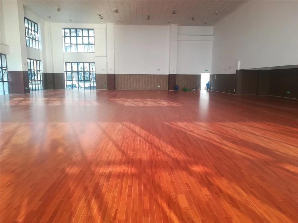威海实木体育地板源头