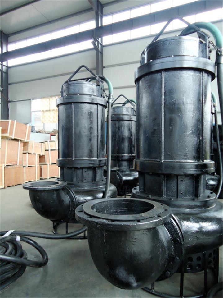 无锡污泥池清理泥沙泵 矿山抽砂泵 制造工艺优