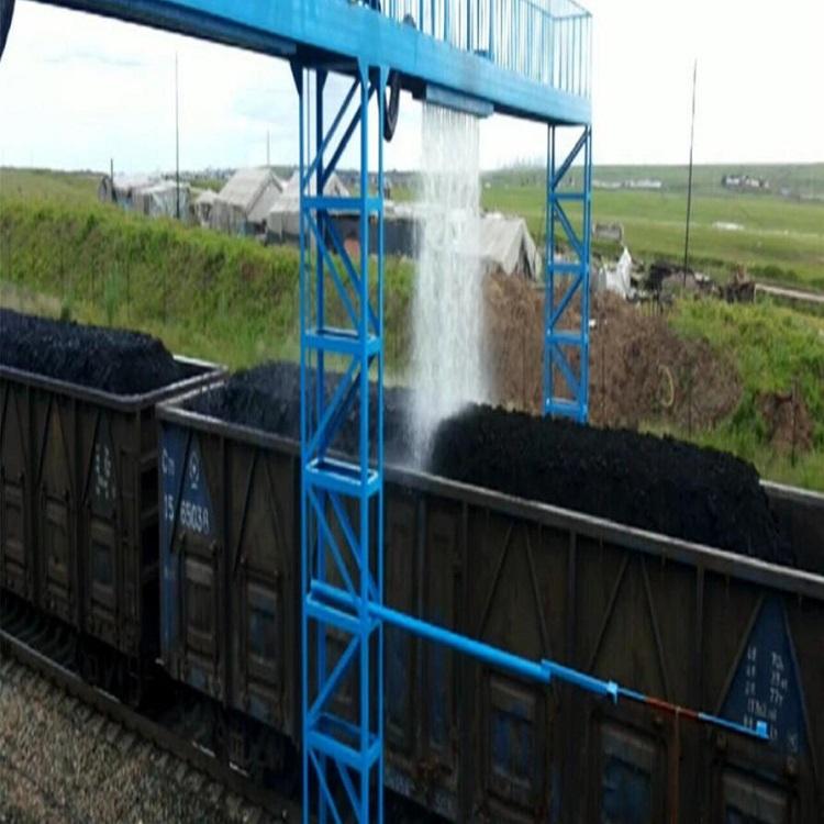 和顺县铁路煤炭运输抑尘剂