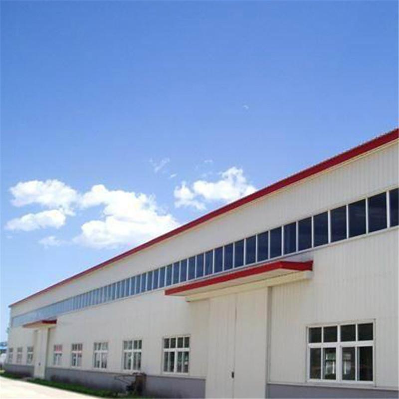 东莞市临时厂房搭建钢结构厂房专业搭建