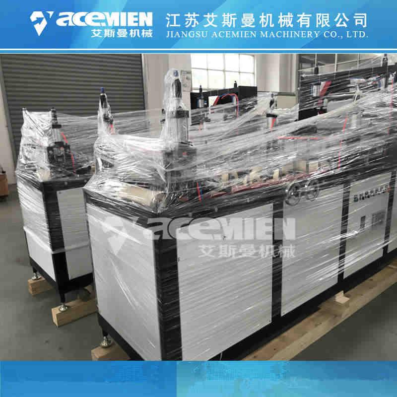 南宁PVC护墙板生产线设备