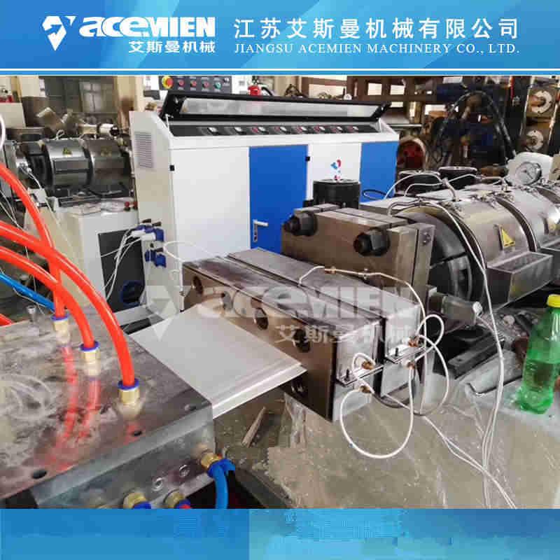 北京竹木纤维护墙板设备规格