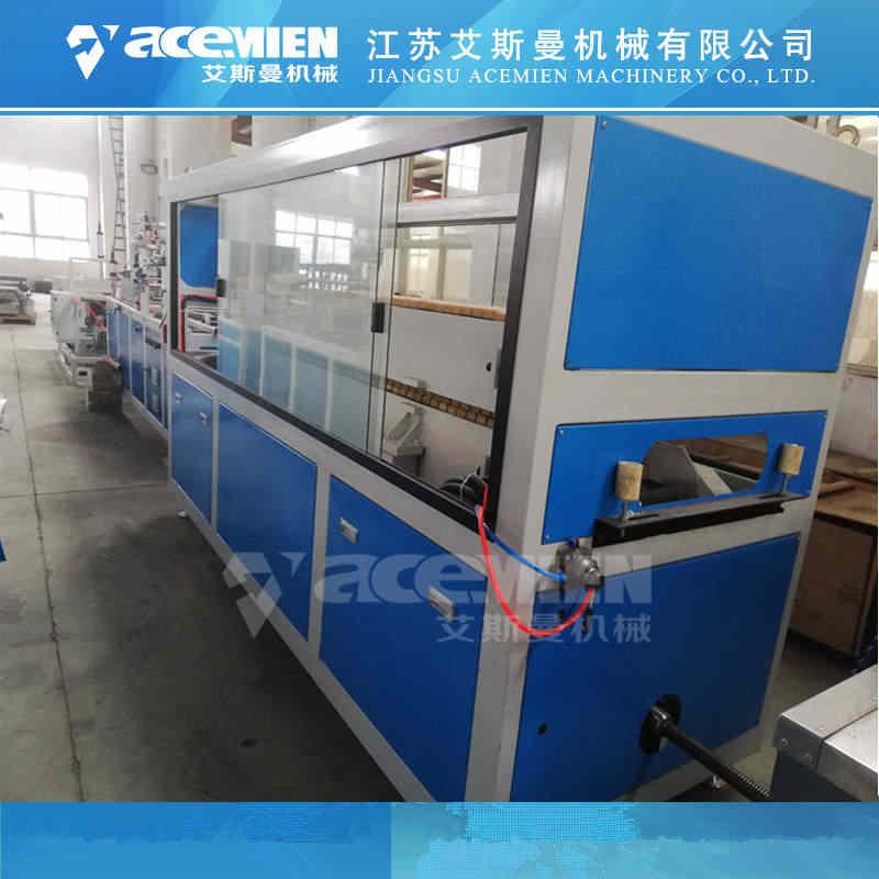 北京竹木纤维护墙板设备定制