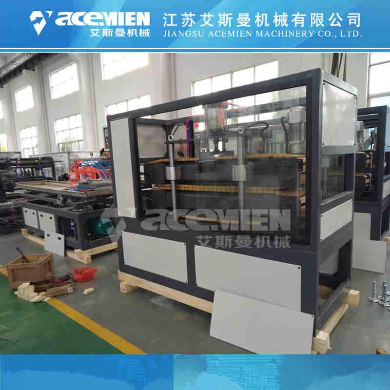 大连PVC护墙板生产线设备