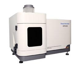ICP等離子體發射光譜儀