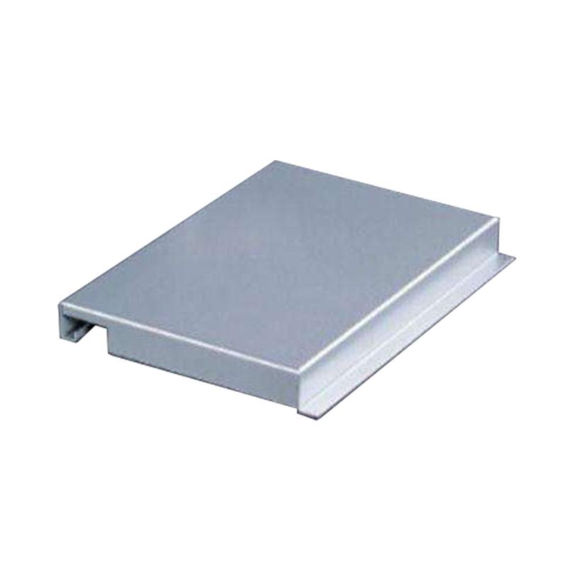 南京勾搭式铝板批发