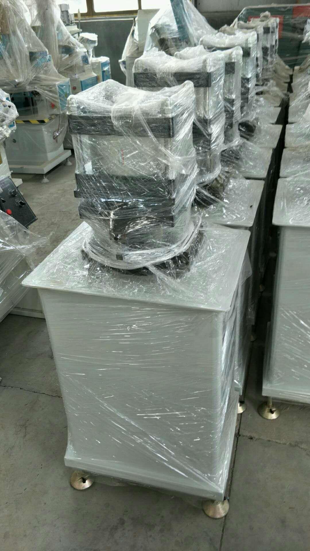 福州铝合金门窗加工设备
