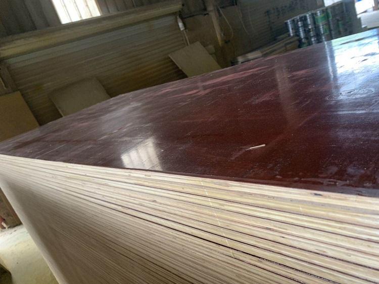 廣西木模板廠家直銷 品質保證