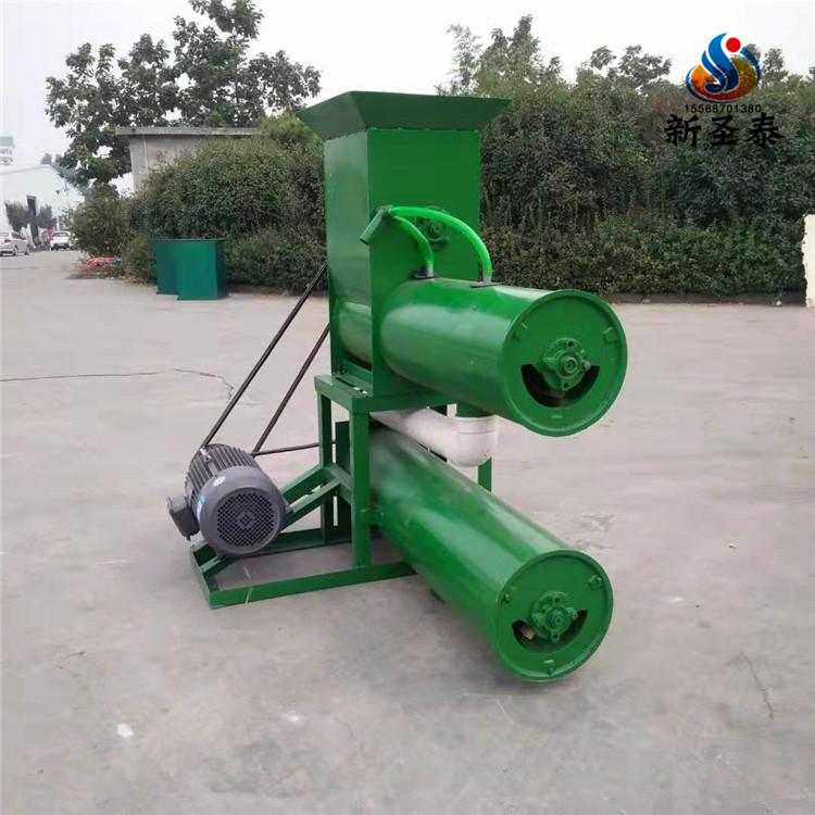 六安青儲收割回收機廠家 玉米秸稈粉碎回收機