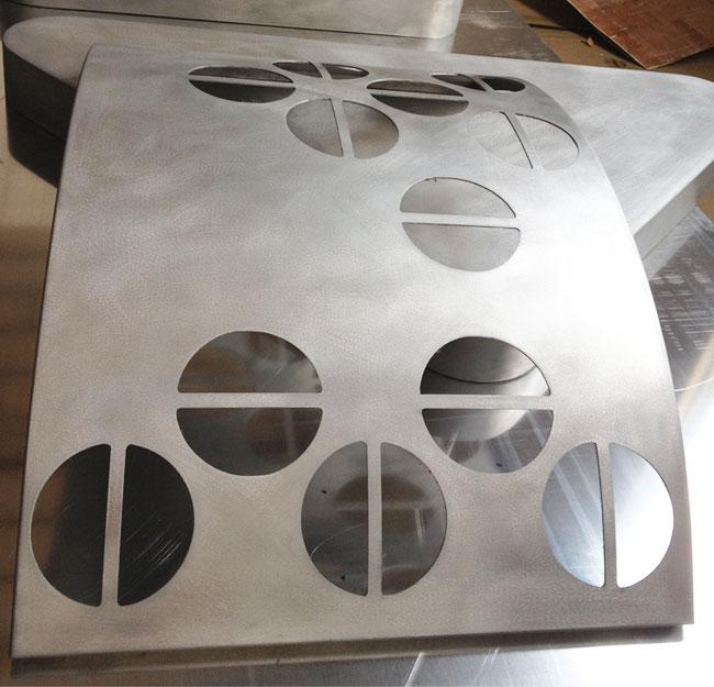 合肥雕刻铝单板报价