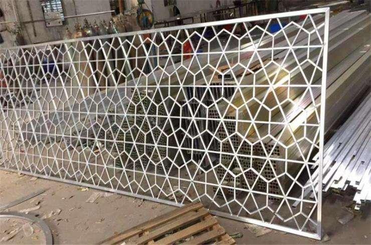 大连雕刻铝单板价格