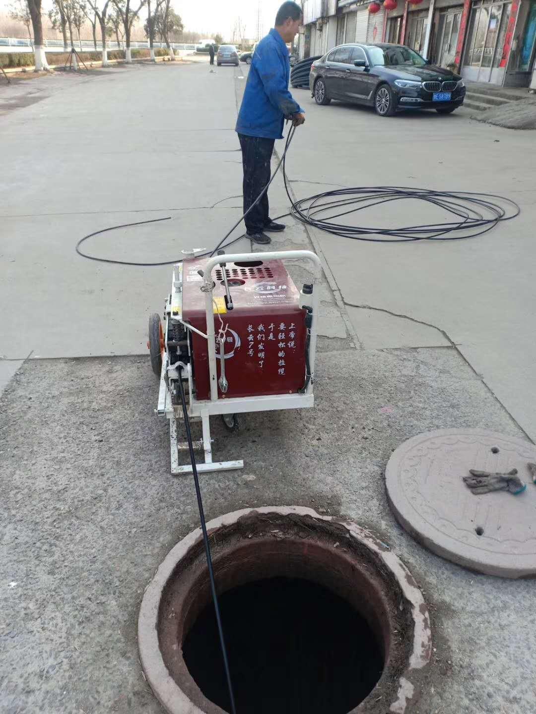 广西遥控光缆牵引机拉缆机厂家
