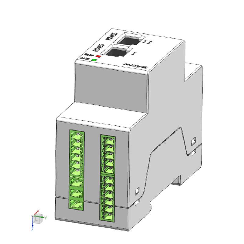 插件箱監測裝置費用-快速