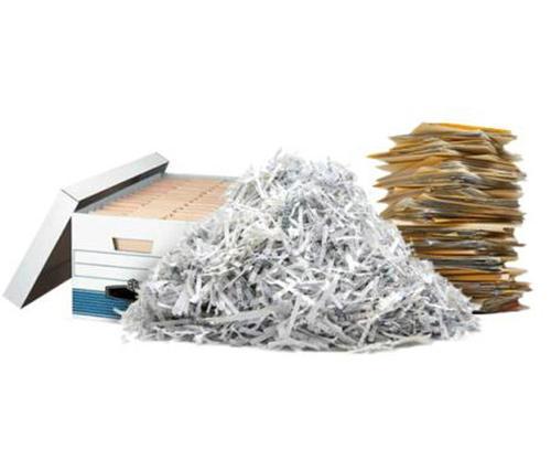 文件销毁公司