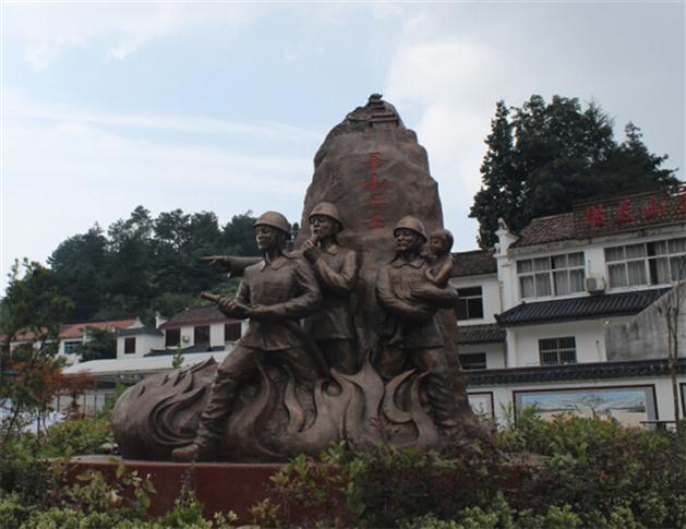 三明景观雕塑价格