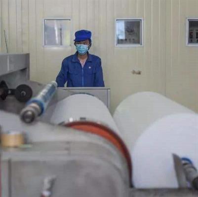大连口罩熔喷布生产设备