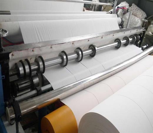 口罩熔喷布生产设备规格