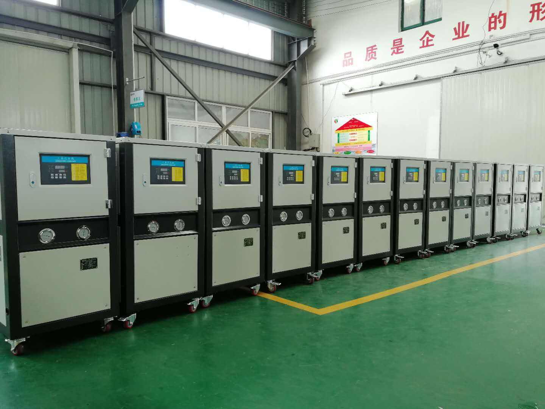 新能源实验室测试冷水机