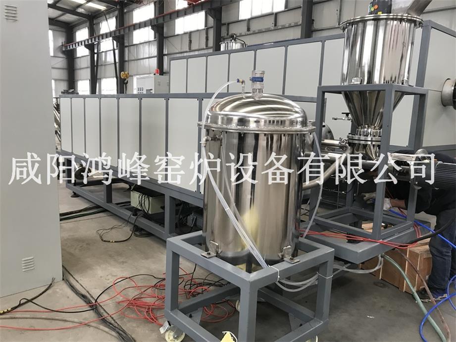 西安磷酸鐵鋰回轉電爐廠家