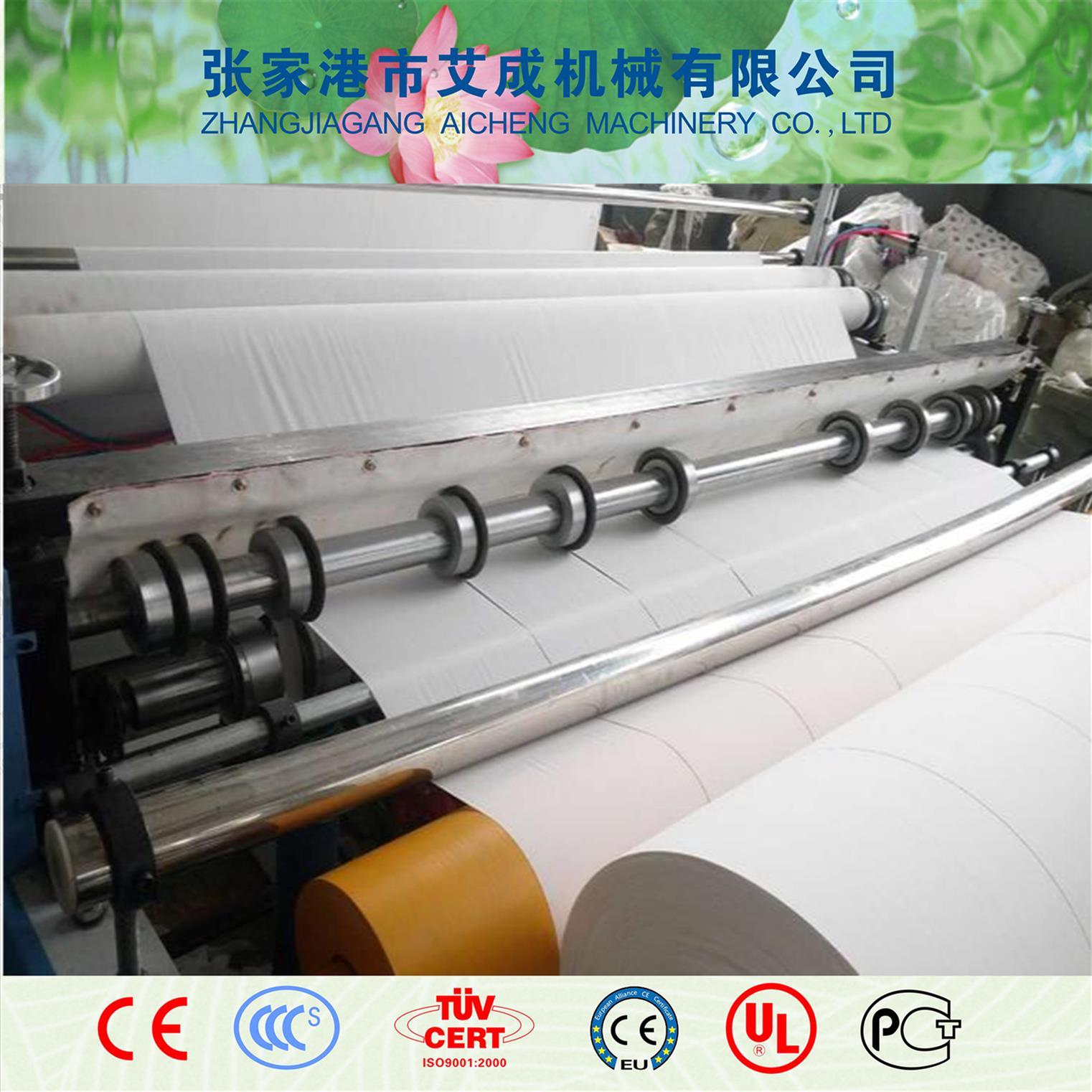 熔喷布生产线设备厂家