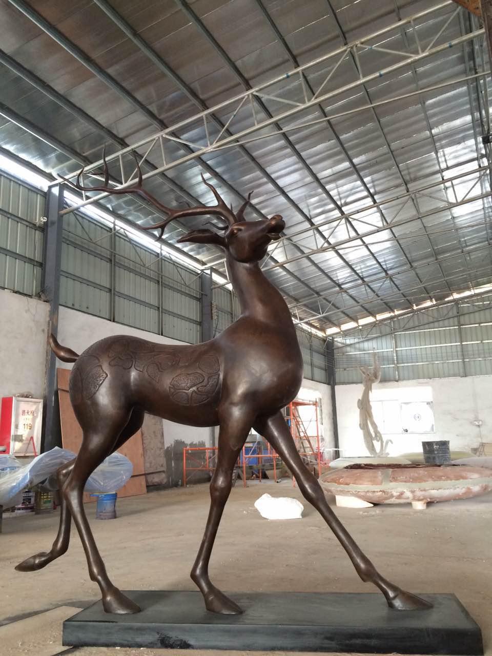 濮阳雕塑制作公司