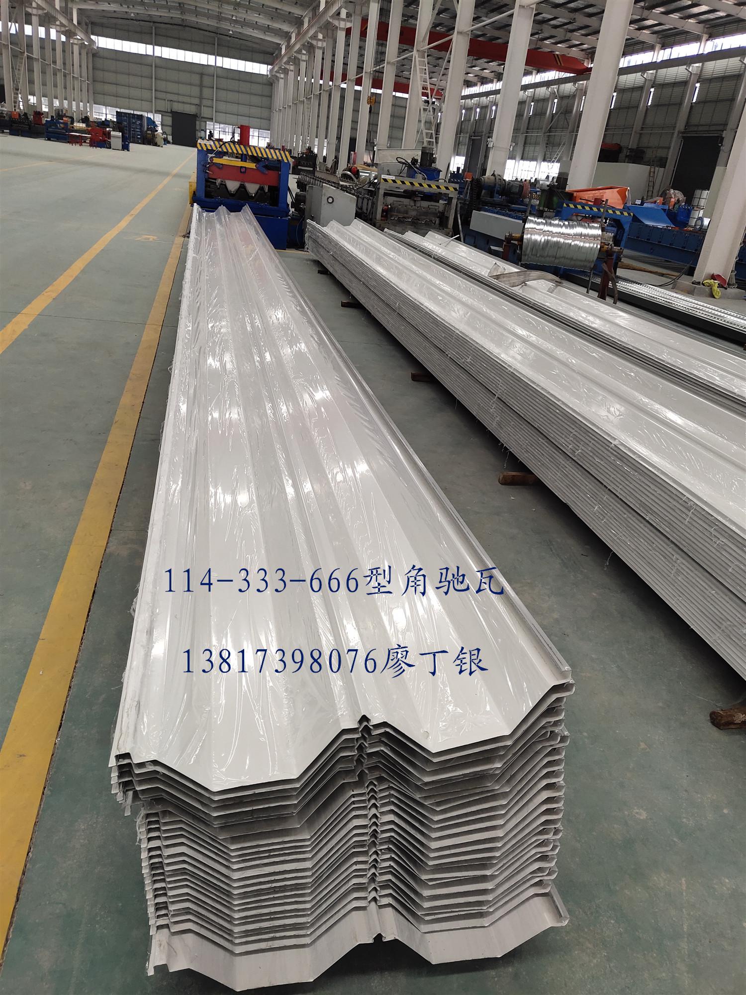 上海騰威彩鋼制品南通有限公司