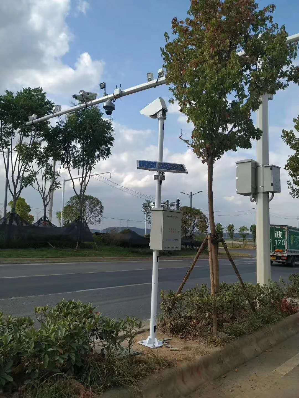 重庆校园自动气象站