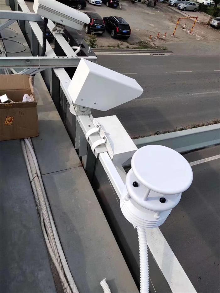 南宁气象监测设备规格
