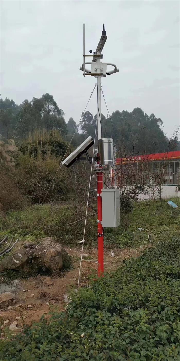 苏州自动气象站电话