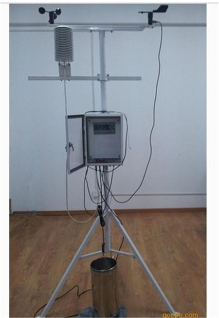 杭州智能自动气象站
