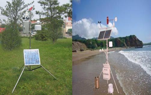 杭州自动气象站费用