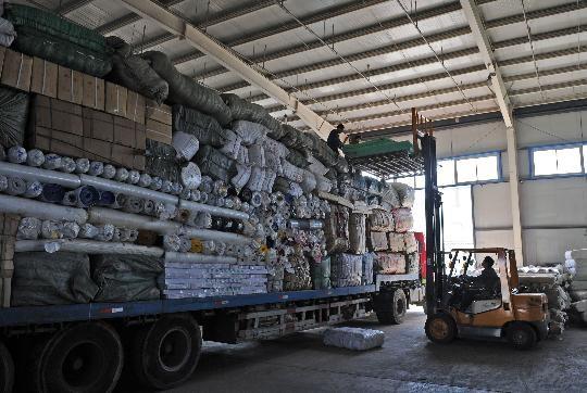 苏州到济南货运专线费用 可满足不同用户的需求