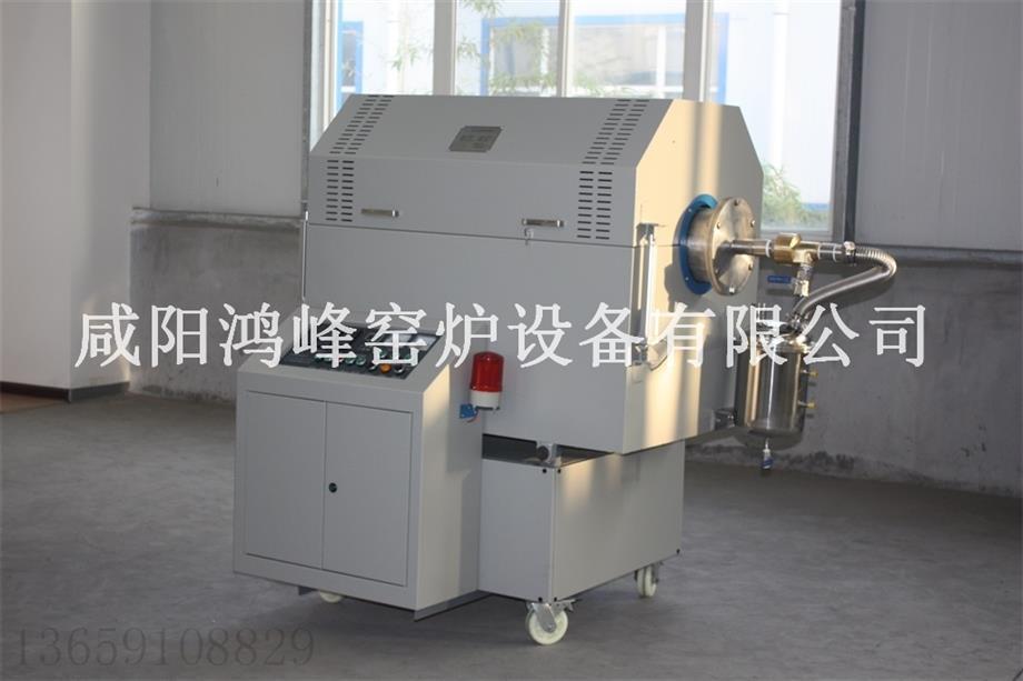北京外加熱回轉爐定制