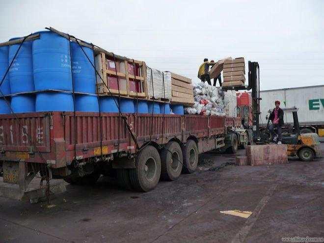 苏州到乌鲁木齐货运专线公司 提供整车零担货物运输