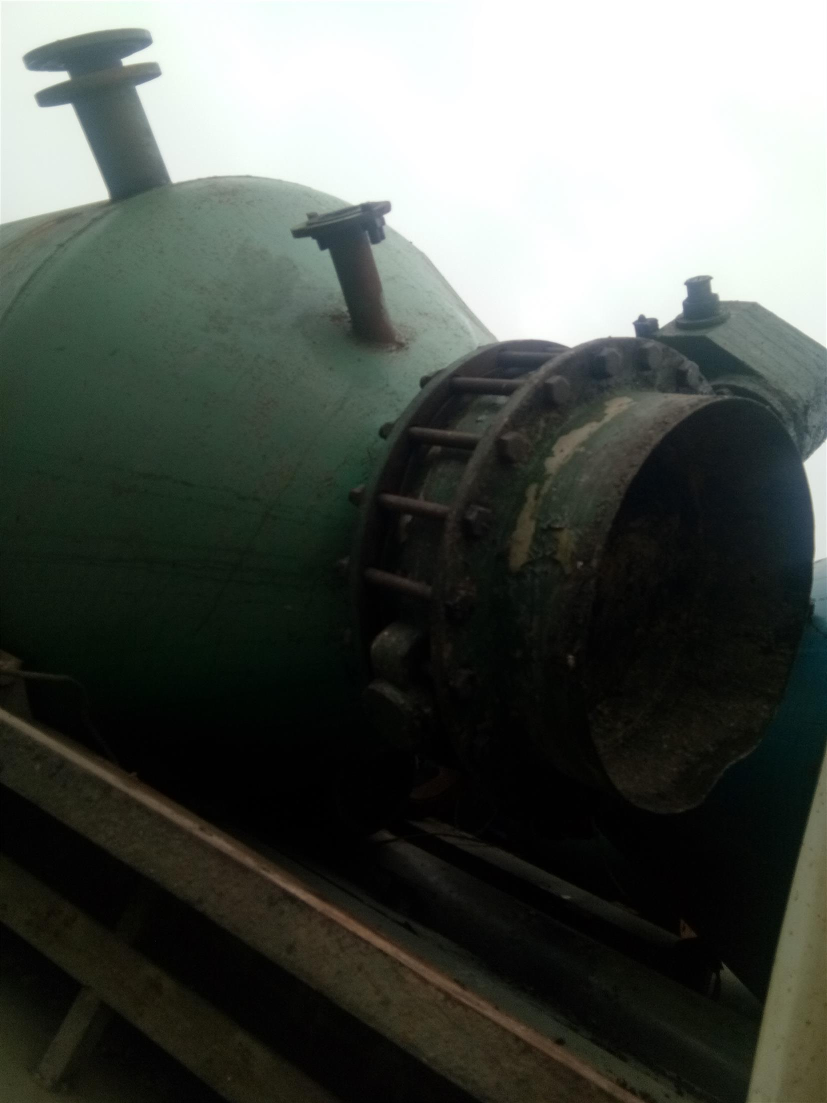 武汉二手植物油脂厂设备费用