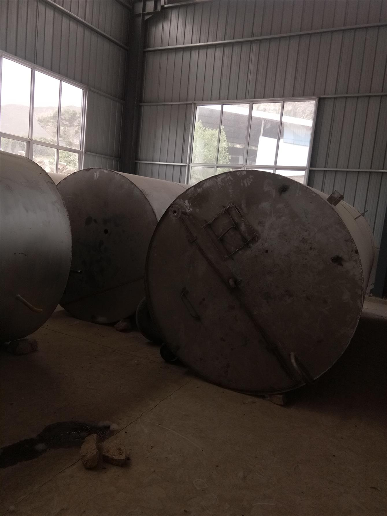 重庆二手植物油脂厂设备