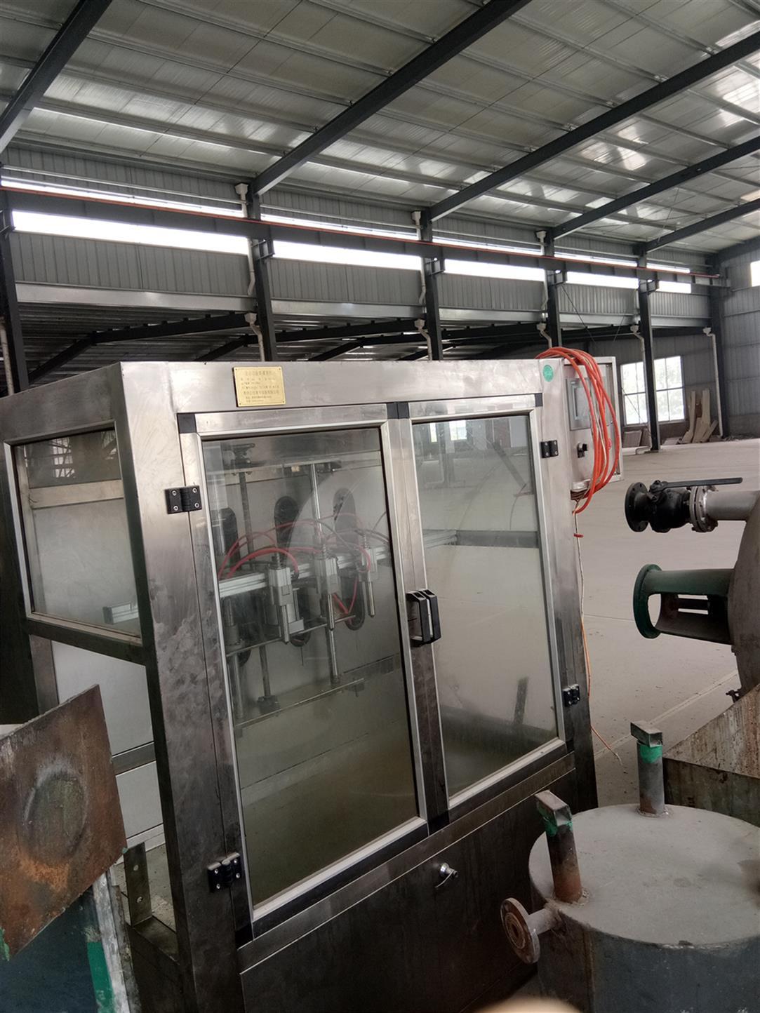苏州二手植物油脂厂设备