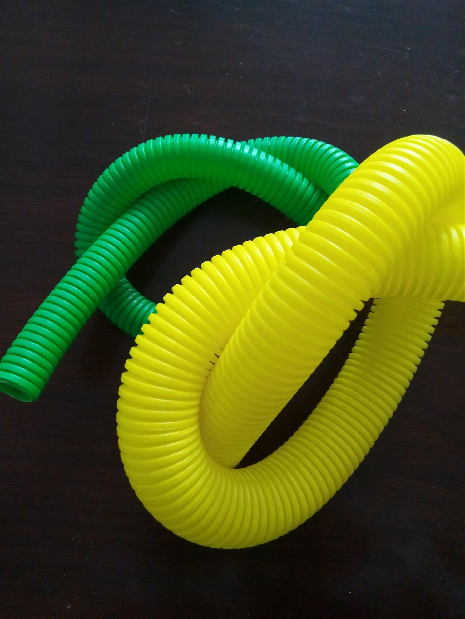 嘉兴塑料波纹管规格