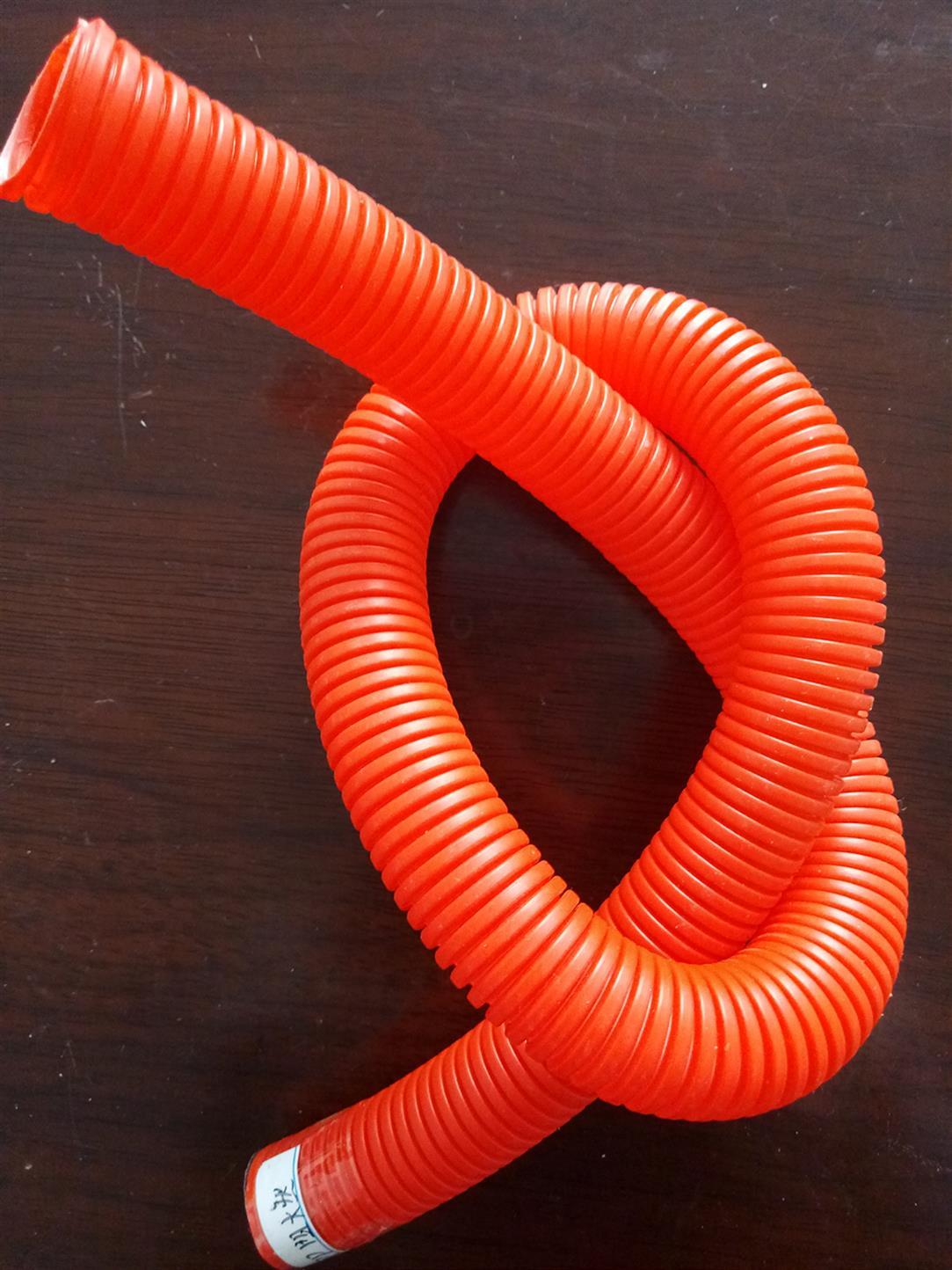 鞍山塑料波纹管