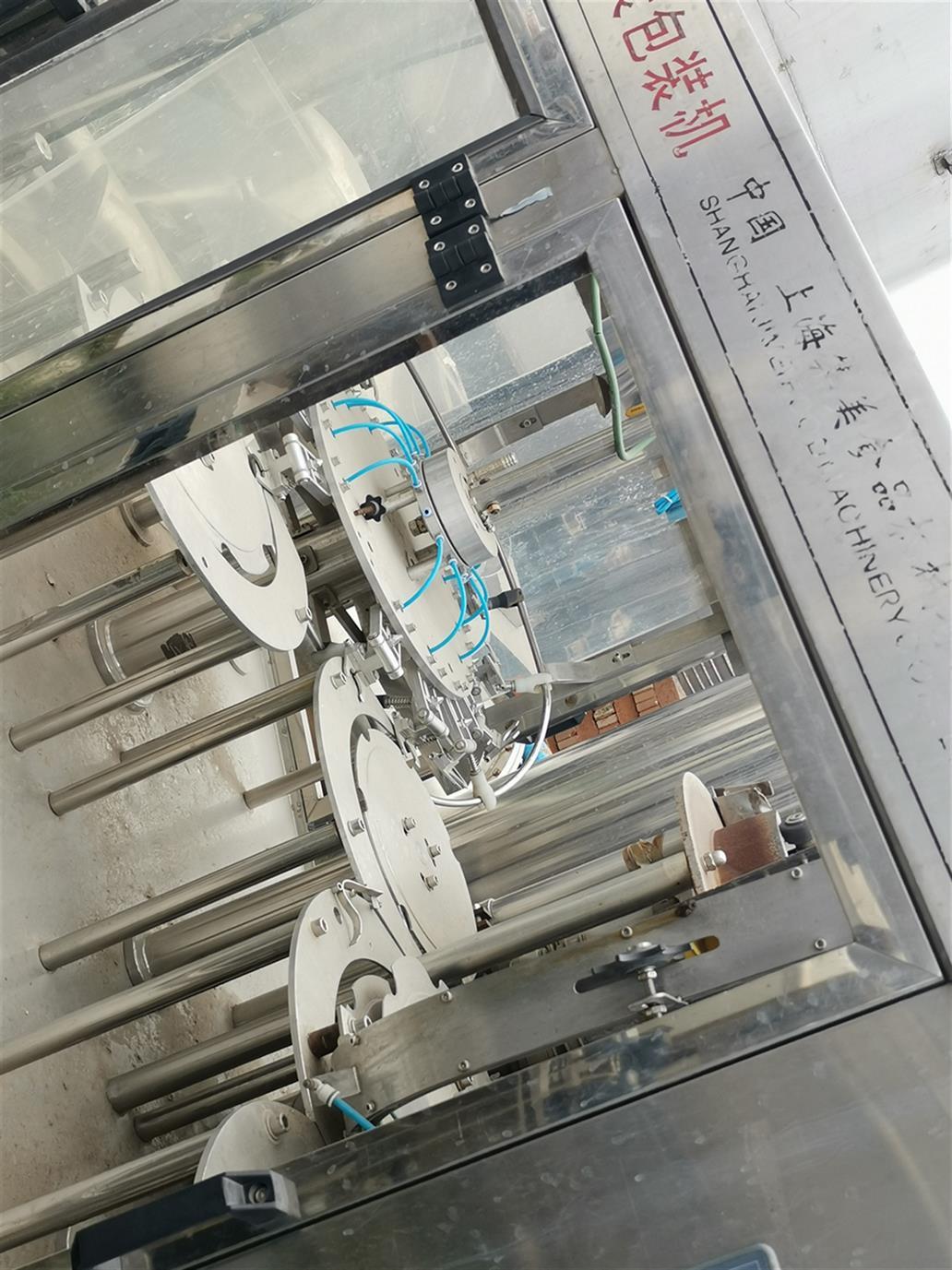 南宁全新二手冷热灌装机