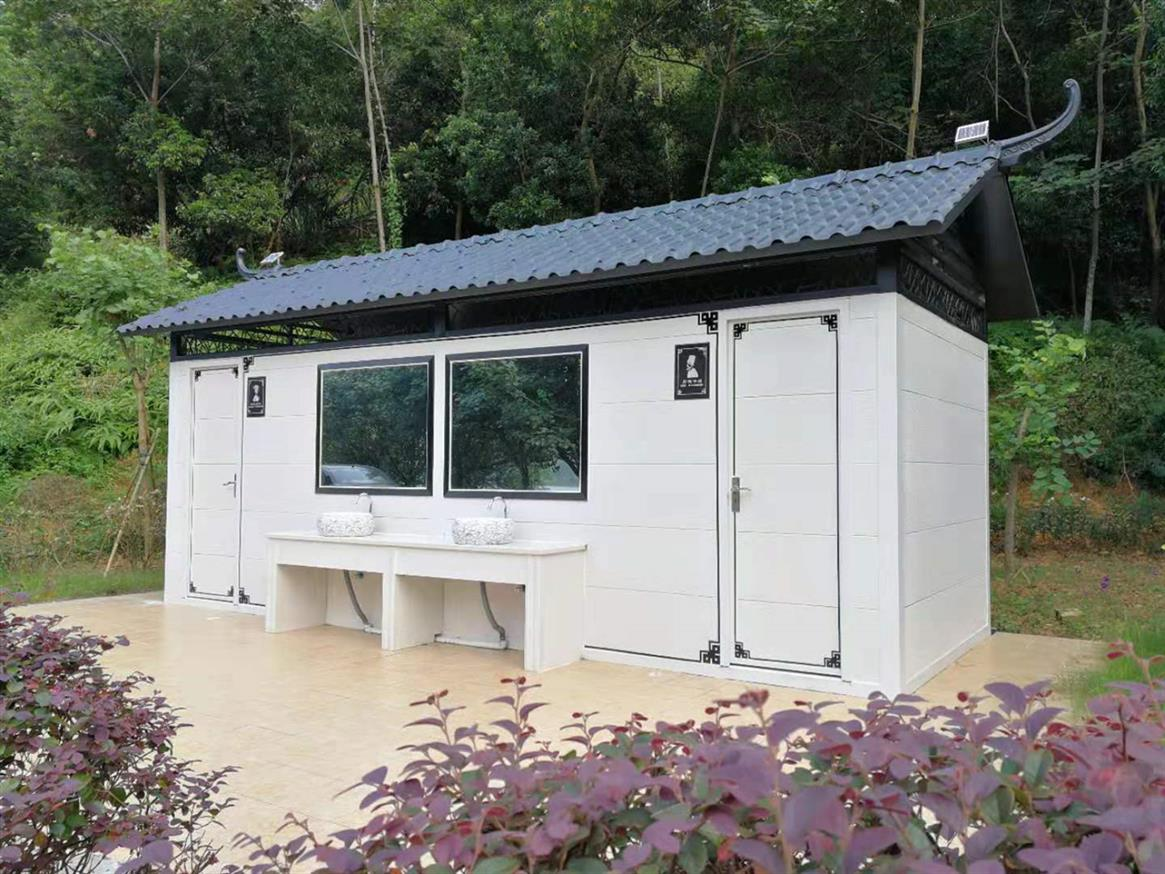 杭州定制景区厕所价格