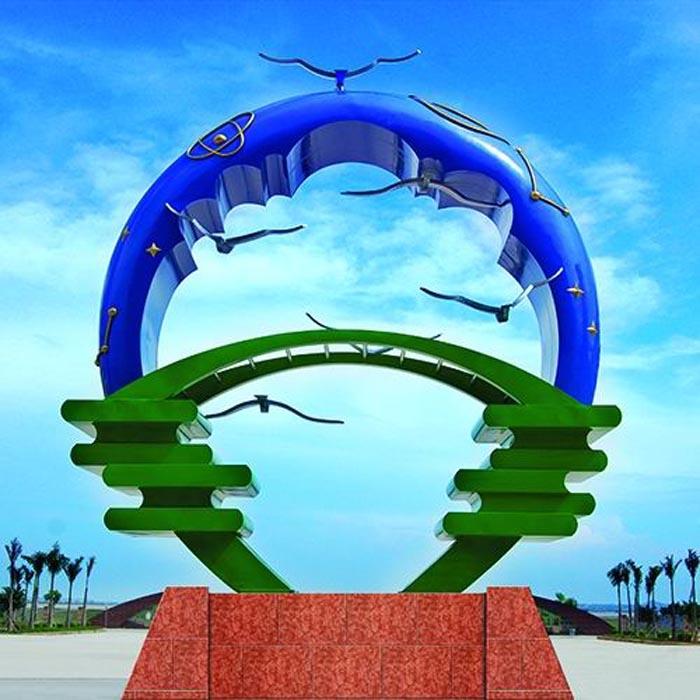 玉林校园文化浮雕