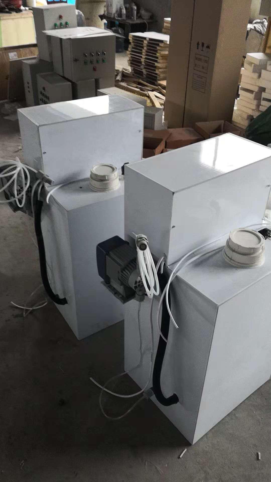 北京口腔诊所污水处理设备
