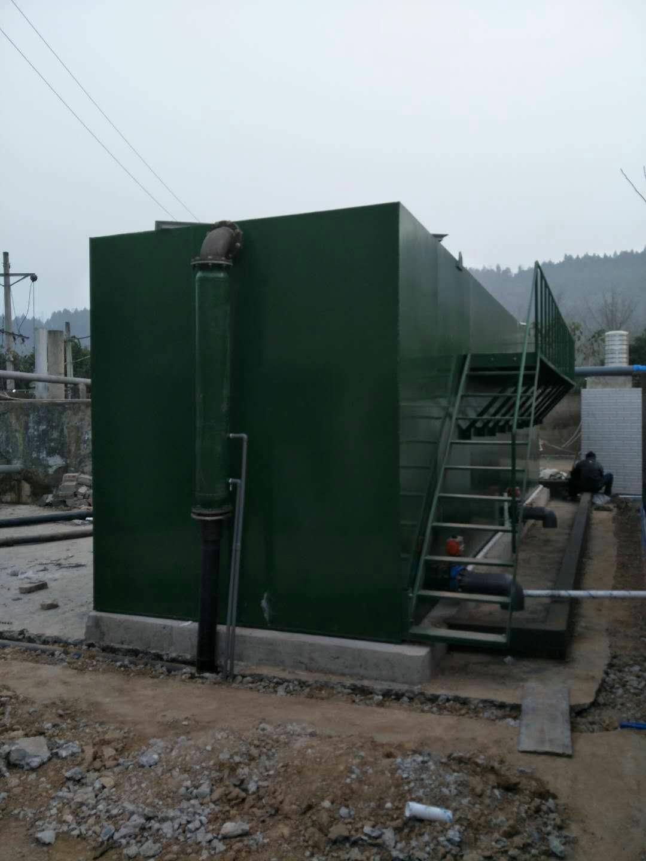 合肥一体化净水设备报价