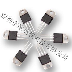 常用可控硅BT136-600E