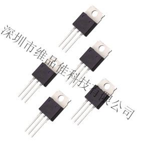 常用可控硅BTA06-600C